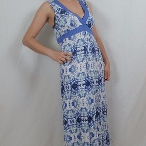 Nicole Miller Dresses - NWT NICOLE MILLER NEW YORK MAXI DRESS