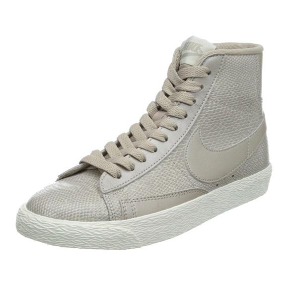 Women's Nike J Crew Blazer Mid Ltr Prm size 8 NIB