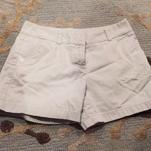 Women's J.Crew Factory shorts