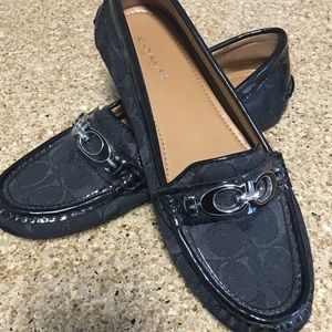 COACH loafers 7