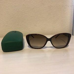 Lacoste Women's Morgan Sunglasses - Brown