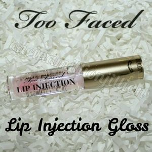 Too Faced Lip Injection Plumping Gloss