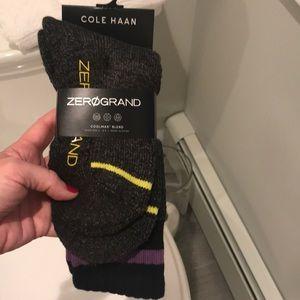 Zero grand men's socks