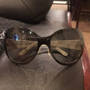 Never used Chanel sunglasses