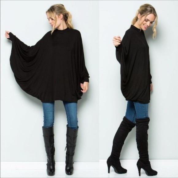 Aluna Levi Tops - Tunic Style Top/Dress