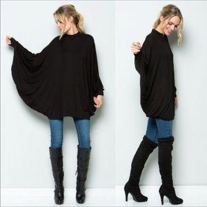 Tunic Style Top/Dress