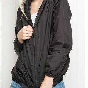 Brandy Melville Windbreaker Jacket