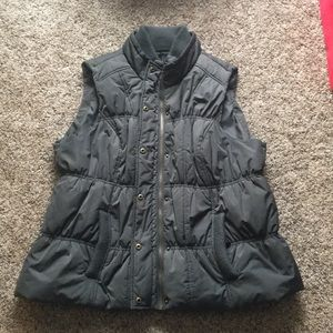 Maurice's insulated vest