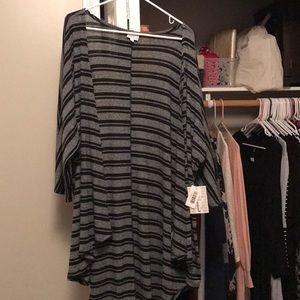 LuLaRoe Lindsay size L never worn