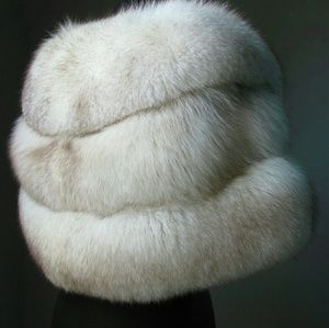 Luxury Hollywood Vintage Fox Fur Stole
