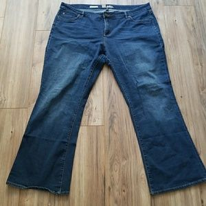KUT from the kloth jeans size 22W