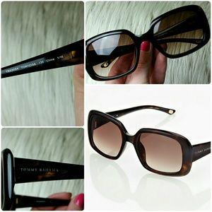 💕 Tommy Bahama Tortoise Sunglasses
