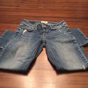 Aeropostale Bayla 00 REG jeans
