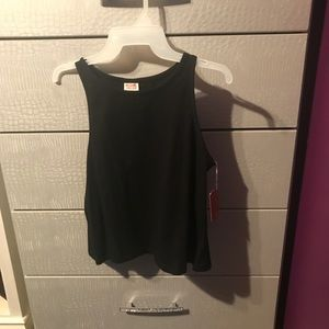 Mossimo tank top from target
