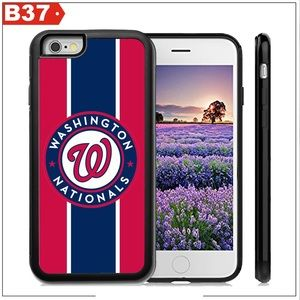 Accessories - Washington National iPhone 7 Plus 8 6s 6 5S SE 5C