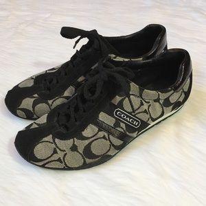 Coach Kathleen Sneakers