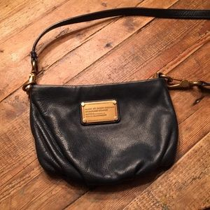Marc by Marc Jacobs Percy Leather Bag