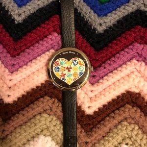 Authentic Lucky Brand watch