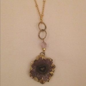 New Alana Bess necklace