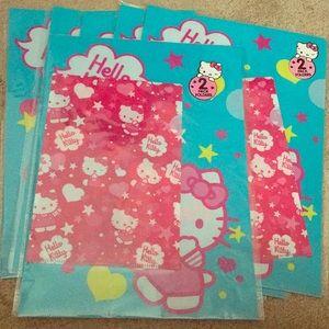 Hello Kitty poly portfolio bundle