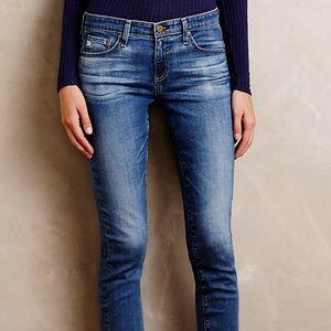 Anthropologe AG The Stilt Jeans / Size 28