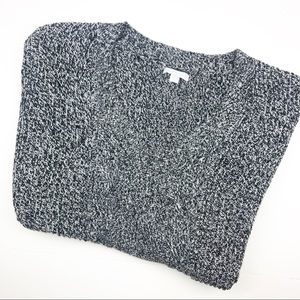 New York & Company Knit Oversized Sweater.