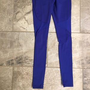 Alo Yoga Blue Pants Small
