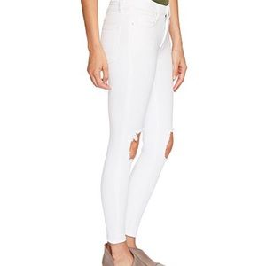 NWT Free People Busted Skinny Jean