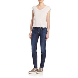 Vince stretch skinnies