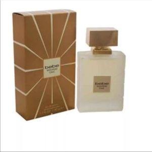 Bebe Nouveau Chic Eau De Parfum spray 1.7fl. Oz.