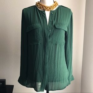 H&M Blouse in Size 8 - NWOT