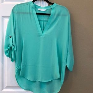Lush 3 quarter sleeve top from Nordstrom!