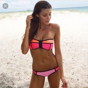 Triangl Lilly Neoprene bathing suit