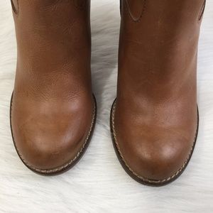 94b7570cae7 Lucky Brand Maidie Tuscany Rider Knee High Boots