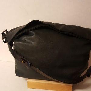 Linea Pelle handbag