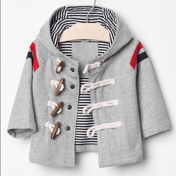 0f1a0bb54 GAP Jackets   Coats