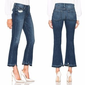 New Frame Crop Jeans 235335