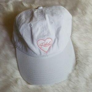 Brandy Melville Rebel Katherine Dad Hat