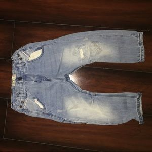 Zara boys jeans- size 18-24 months