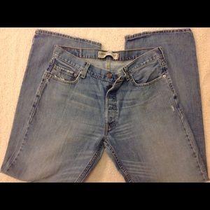 Levi's men 567 Jeans