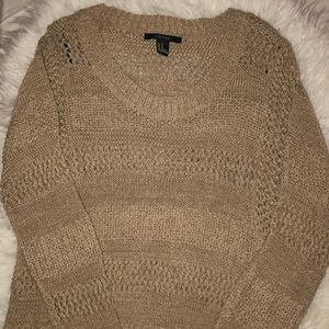 🍂 Open Knit Sweater. Fall ESSENTIAL