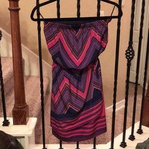 Women's size XS Express dress