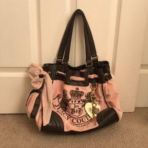 Authentic Juicy Couture purse