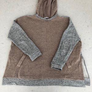 Zara Pullover Sweater