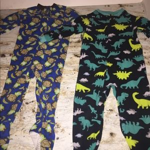 Other - Toddler boy pajamas.