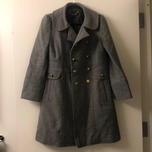Marc by Marc Jacobs Military Coat