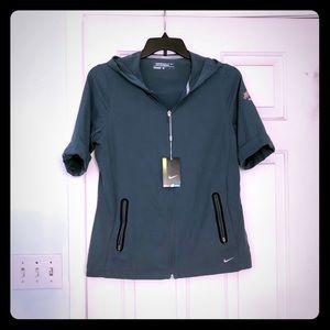 Nike golf jacket NWT