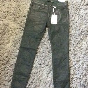 Joe's the icon skinny jeans. Size 25