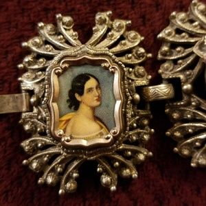 Jewelry - Antique  estate bracelet.