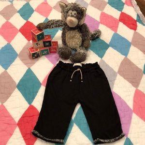 Zara BabyGirl Collection Pants